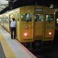 JR西日本の列車 6
