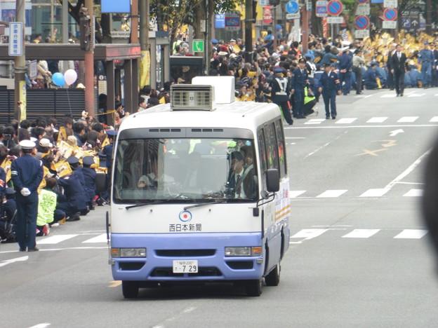 Photos: ソフトバンク優勝パレード  5