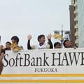 Photos: ソフトバンク優勝パレード  19