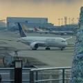 関西空港へ  96