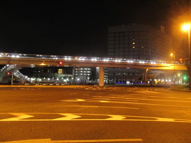熊本の街並み 11