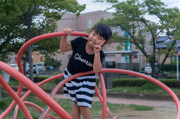 Photos: 公園スナップ02
