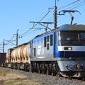 1093レ EF210 125+コキ