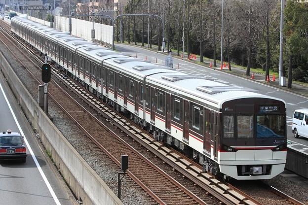 Photos: 114レ 北大阪急行9000系9003F 10両