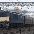 回9141レ EF64 1051+旧型客車 5両