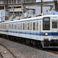 Photos: 臨回8002レ 東武8000系8506F+81112F 6両