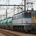 8876レ EF65 2127+タキ