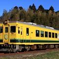 Photos: 65D いすみ鉄道いすみ350型352号車