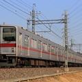 Photos: 4121レ 東武9050系9151F 10両