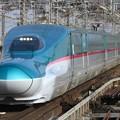 Photos: 1002B E5系仙セシU17編成 10両