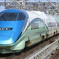 Photos: 回9902B E3系仙カタR18編成 6両