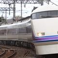 Photos: 1026レ 東武100系105F 6両