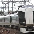 Photos: 1028レ 東武500系502F+505F 6両