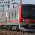 Photos: A1609T 東武70000系71709F 7両