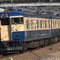 Photos: 620M しなの鉄道115系S16編成 3両