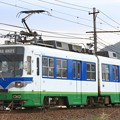 840レ 福井鉄道880形884編成 2両
