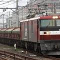 5097レ EH500 4+トキ