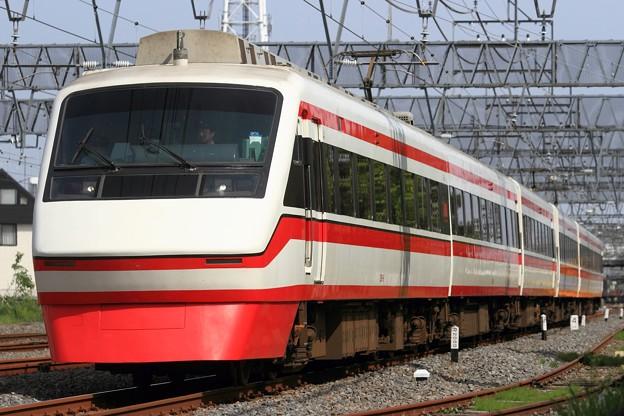 1819レ 東武200系209F 6両