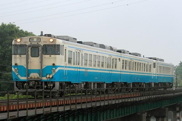 4303D キハ47-177+キハ47-145+キハ40-2109