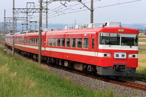 臨5694レ 東武1800系1819F 6両