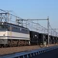 5783レ EF65 2095+ホキ