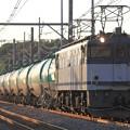 Photos: 3092レ EF65 2076+タキ