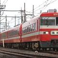Photos: 臨回5633レ 東武1800系1819F 6両