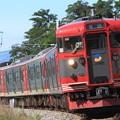 Photos: 2621M しなの鉄道115系S22+S9編成 5両