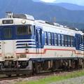 2426D キハ40-2020+キハ40-2023
