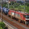 8072レ EH500 2+タキ