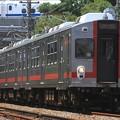 写真: 022131レ 東急7700系7912F 3両