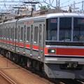 写真: 201131レ 東急3000系3002F 6両