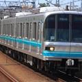 写真: 340131レ 東京メトロ9000系9110F 6両