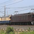配9546レ EF64 37+クモユニ143-3