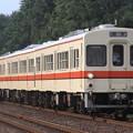 1104レ 関東鉄道キハ0形005F+001F 4両