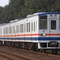 1106レ 関東鉄道キハ2100形2103F+2105F 4両