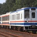 1110レ 関東鉄道キハ2401+キハ2402+キハ2300形2301F 4両