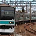 Photos: 1234K 209系東マト82編成 10両