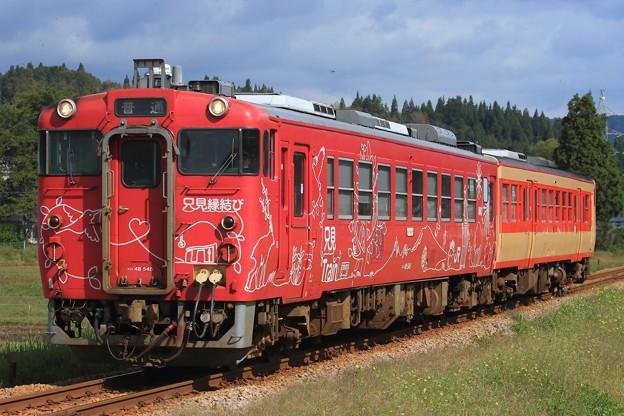 2423D キハ48-545+キハ47-1514