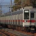 Photos: 試7234レ 東武10050系11658F 6両