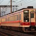 Photos: 246レ 東武6050系6172F+6179F 4両