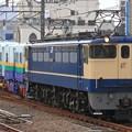 9171レ EF65 2091+Plasser&Theurer 09-16/CST