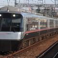 0109レ 小田急30000形30252F+30052F 10両