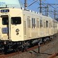 臨5681レ 東武8000系8111F 6両