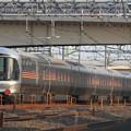 Photos: 配9594レ EF81 139+E26系 6両