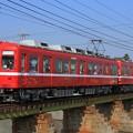 Photos: 2211レ 高松琴平電鉄1080形1081F 2両