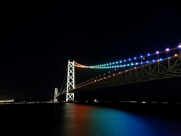写真: pearl bridge