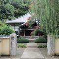 現在の武蔵国分寺本堂