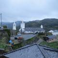 出津(しつ)教会.2