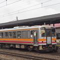 Photos: キハ120-335